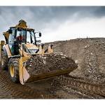 Digger-loaders CAT 434E