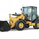 CAT loader 906H
