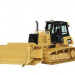 Crawler bulldozers CAT D6K