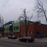 MOSiR Ice-rink