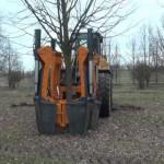 Przesadzarka do drzew Optimal 1100