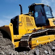 Crawler bulldozers CAT D6K